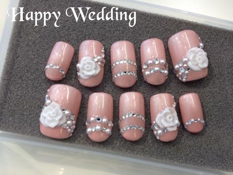 Happy Wedding★