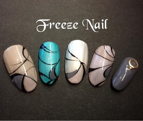 freezeの秋冬コレクション★