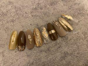 New accessory nail